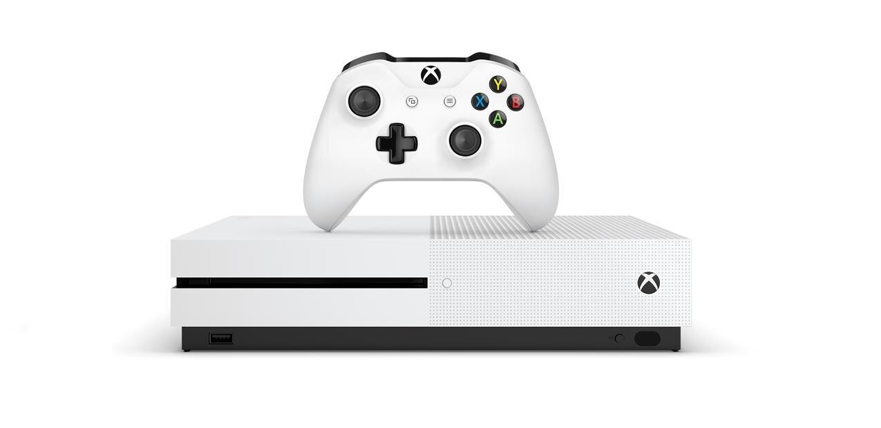 Microsoft n'a pas l'intention de porter d'autres jeux Xbox et Xbox 360 sur la Xbox One