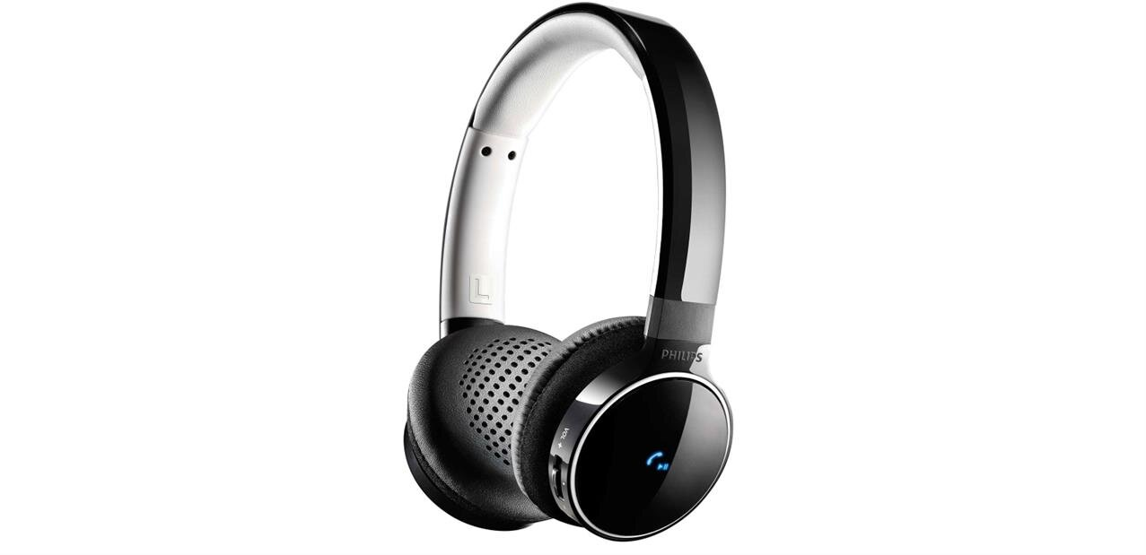 #Soldes Casque audio PHILIPS SHB9150 (Bluetooth) : 39,96 € via une ODR
