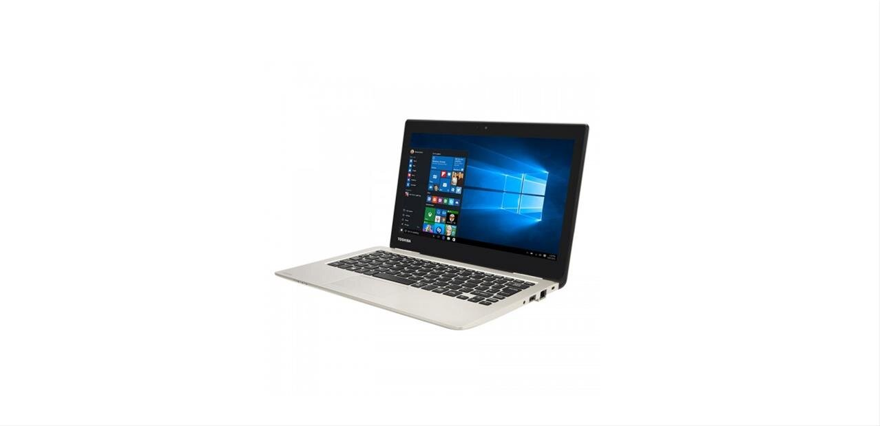 "PC portable 11,6"" Toshiba Satellite (Celeron, 4 Go de DDR3) : 199,87 €"