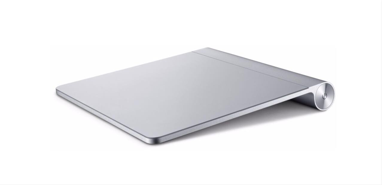 #Soldes Apple Magic trackpad à 68 €