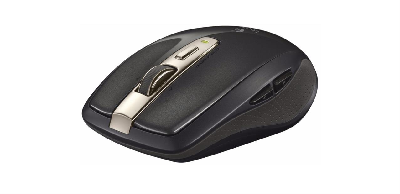 #Soldes Logitech Anywhere Mouse MX Refresh à 49 €