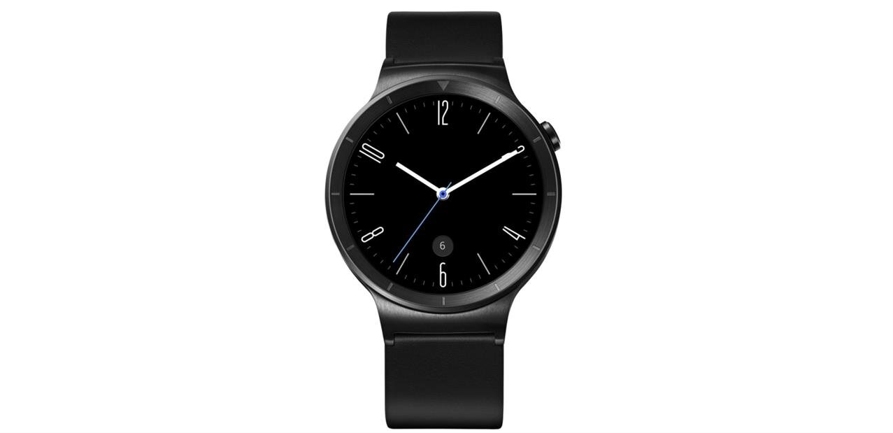 #Soldes Montre connectée Huawei Watch Active : 330 €