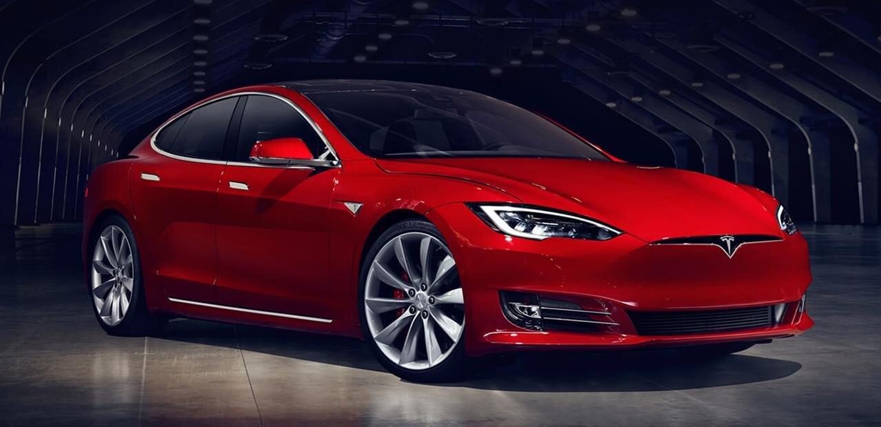 Une Model S prend feu dans un parking, Tesla déploie une mise à jour « par prudence »