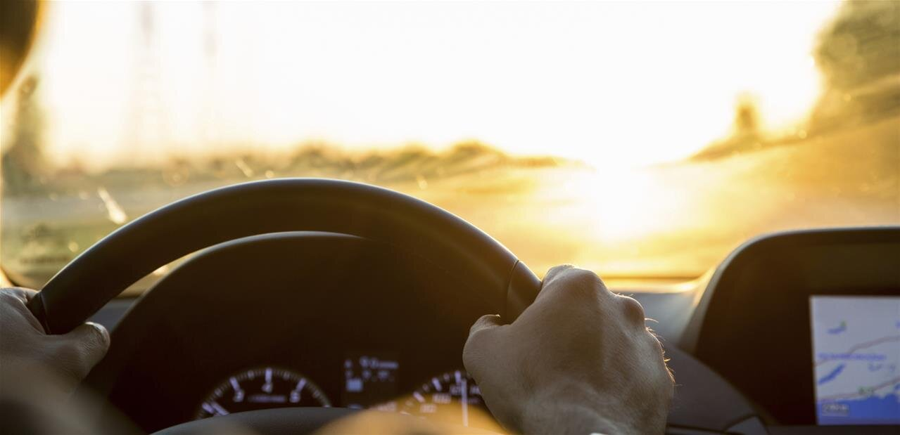 Les loueurs de voitures avec autoradio n'ont pas à payer les sociétés de gestion collective
