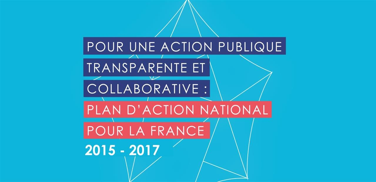 Engagements en faveur de l'Open Government : bilan mitigé pour la France