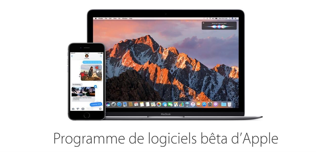 Nouvelles bêtas pour iOS 11.3, macOS 10.13.4 et tvOS 11.3