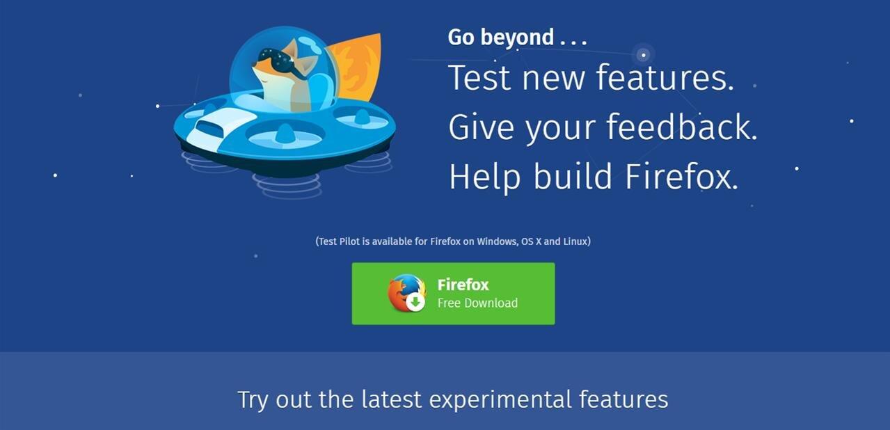 Firefox Notes gère désormais la synchronisation avec chiffrement de bout en bout
