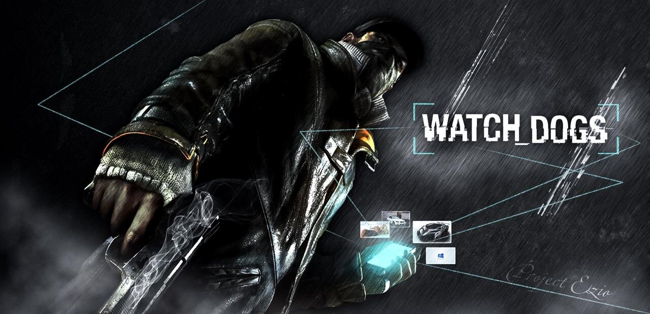 Watch_Dogs sur Xbox One : 5,99 euros