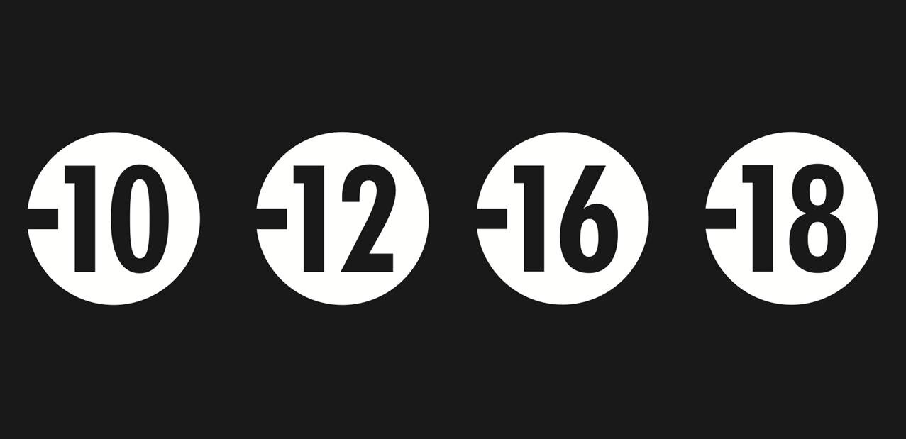 un d put veut des logos 12 ou 18 sur les sites web. Black Bedroom Furniture Sets. Home Design Ideas