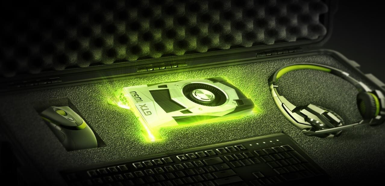 Une GeForce GTX 1050 3 Go aux airs de 1050 Ti
