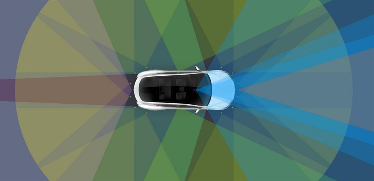 Tesla : Consumer Reports tire à boulets rouges sur l'Autopilot