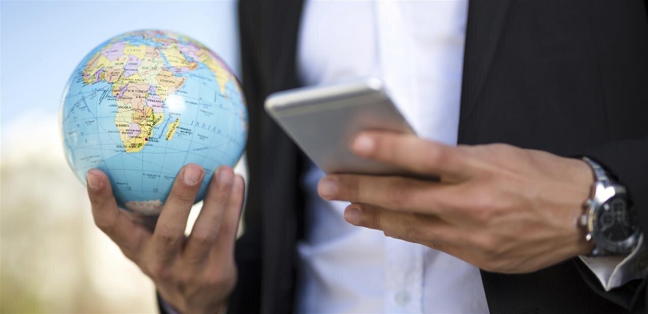 Le G7 veut faire du cyberespace un endroit « ouvert, libre, stable et sécurisé »