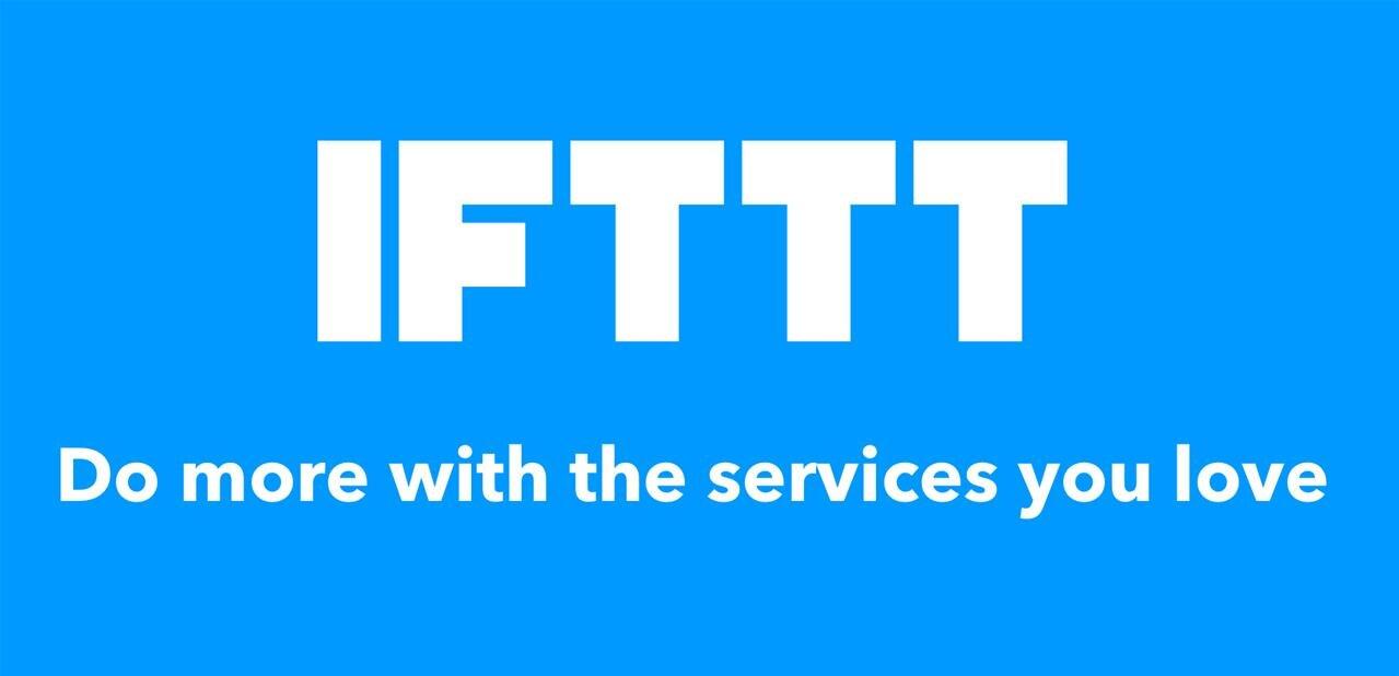 IFTTT : un changement d'API côté Google va désactiver tous les triggers et l'action créer un brouillon