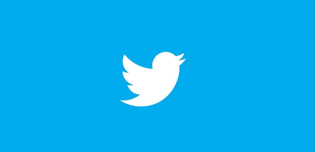 logo twitter sans fond