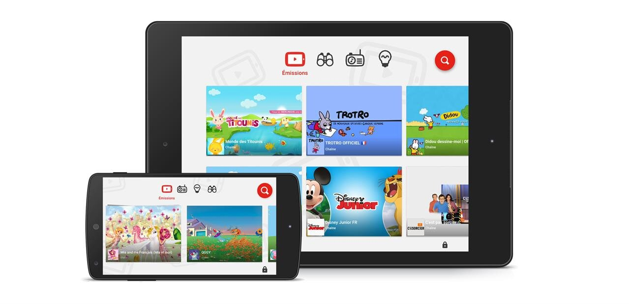 YouTube Kids : Google règle son ardoise auprès de la FTC