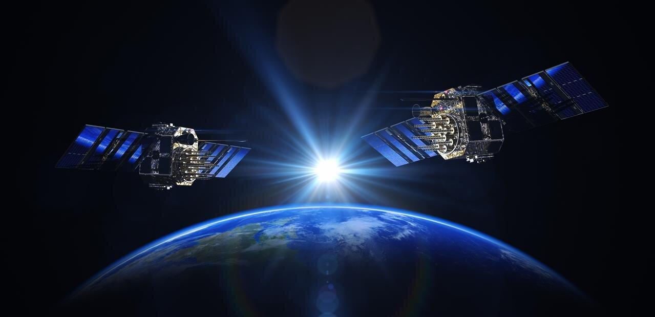 Internet par satellite : skyDSL chamboule ses offres et monte jusqu'à 50 Mb/s