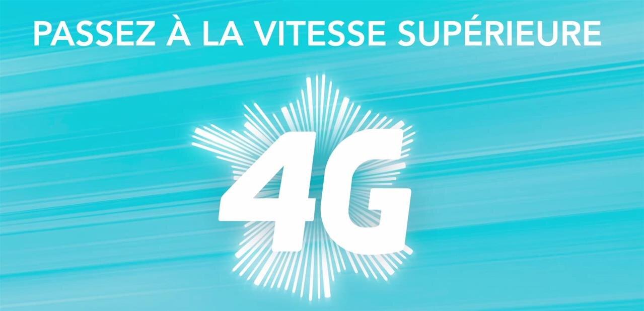 4G : Bouygues Telecom fait le point sur l'utilisation de ses fréquences