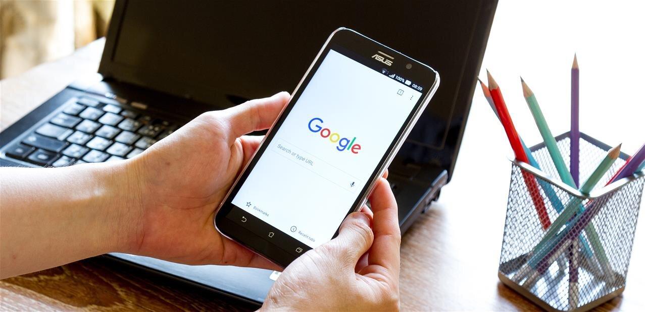 Sur Android, Google sépare les« cartes » d'information personnelles du reste