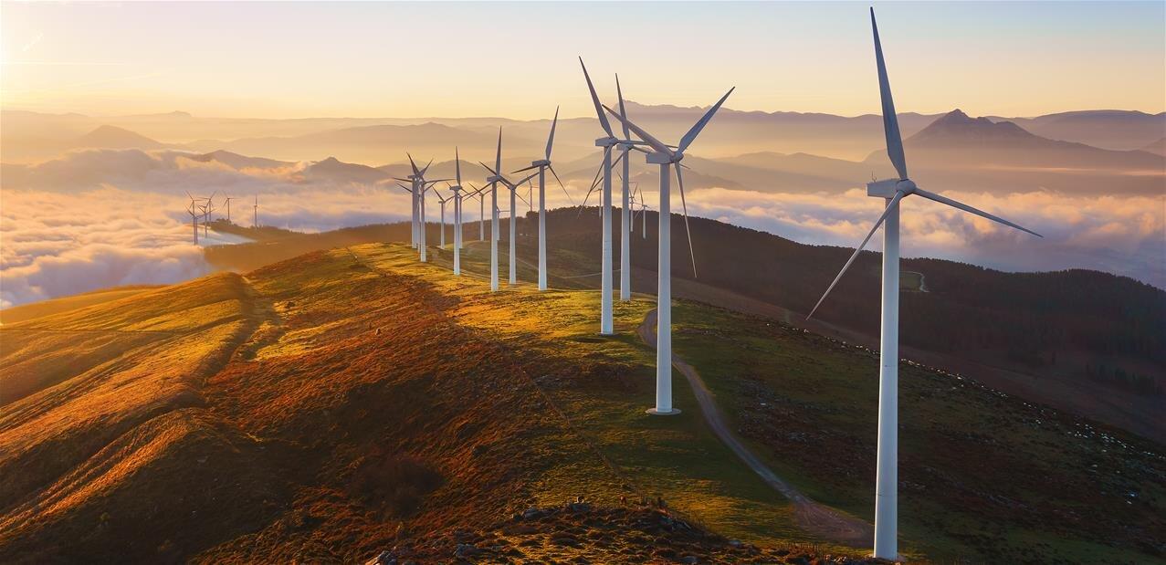 Pour 2017, Google promet de consommer 100 % d'énergies renouvelables