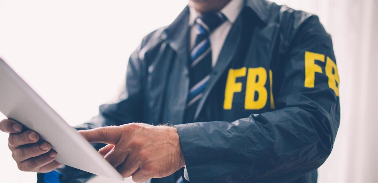 Le FBI : les enquêtes perturbées par de nombreux mobiles chiffrés