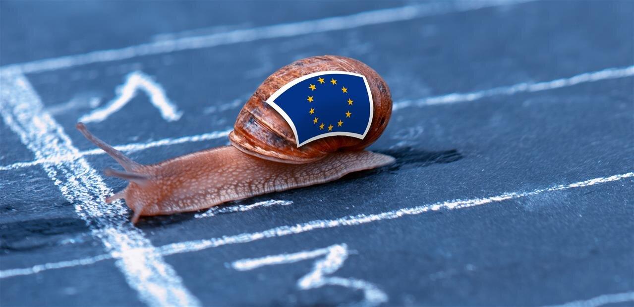 Protection des données personnelles : quand l'UE montre le contre-exemple