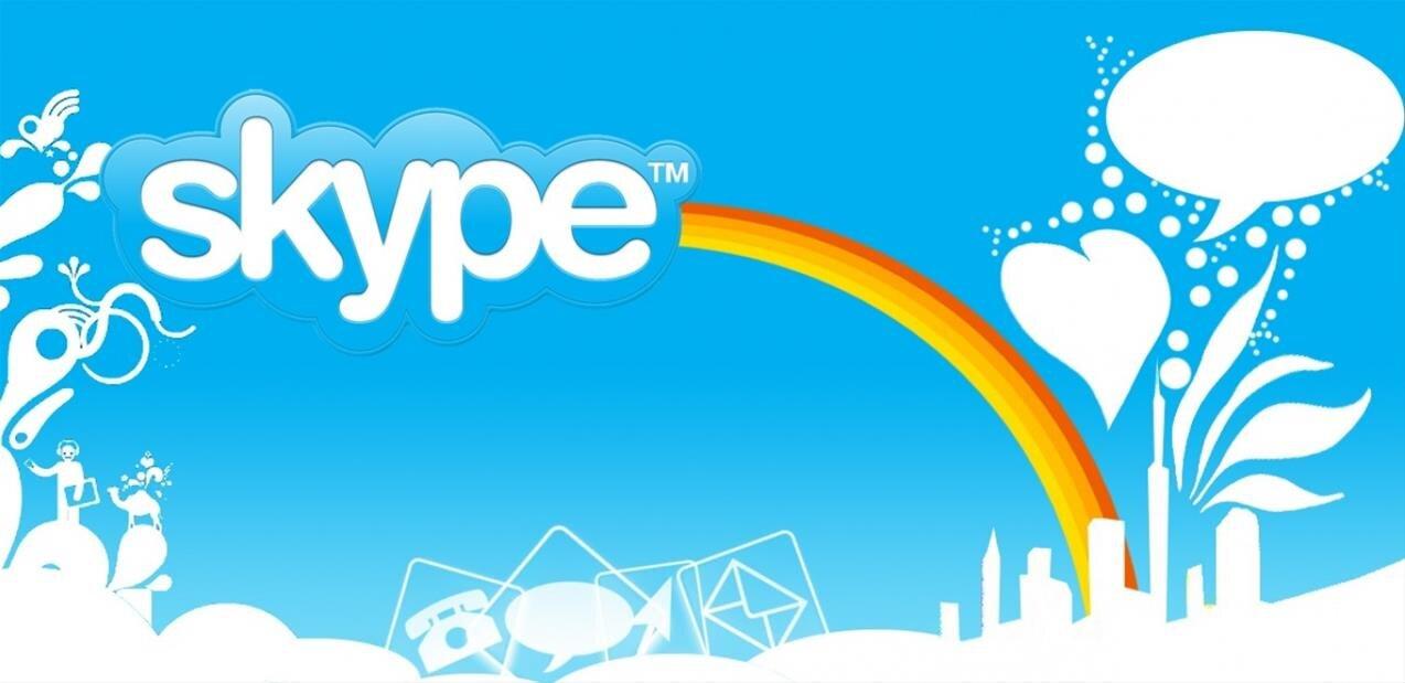 Skype pour Windows 10 passe au Fluent Design System