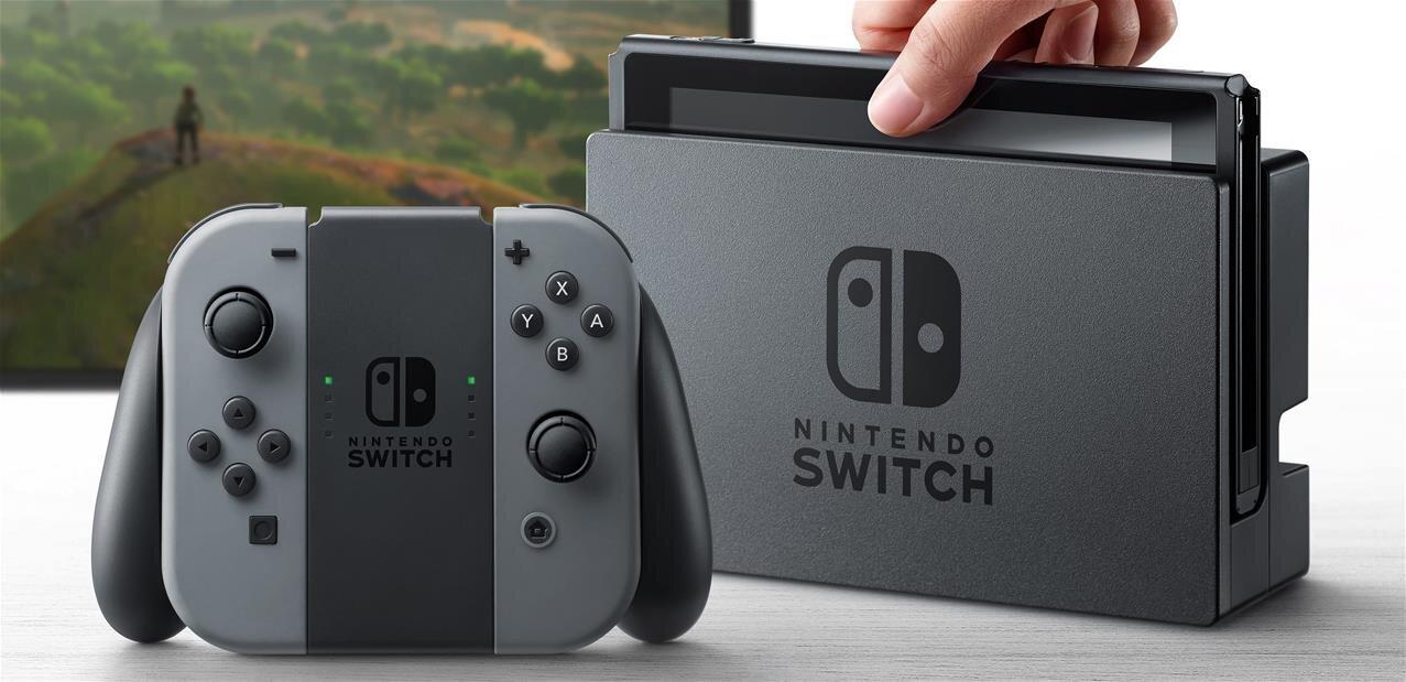 Un fabricant de docks pour Nintendo Switch attaqué en justice aux États-Unis