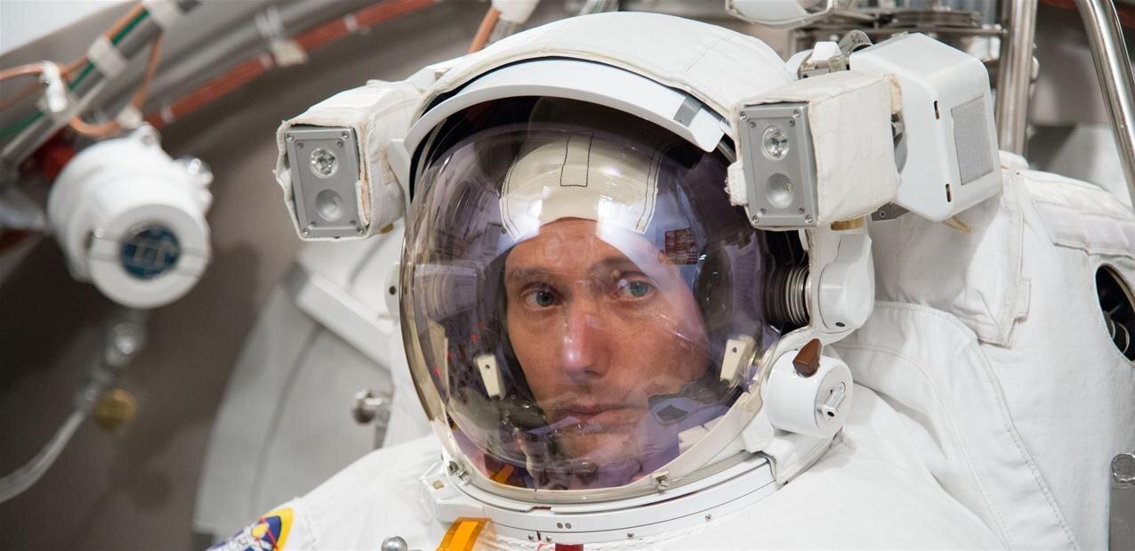 Thomas Pesquet devrait « très bientôt » retourner dans l'espace