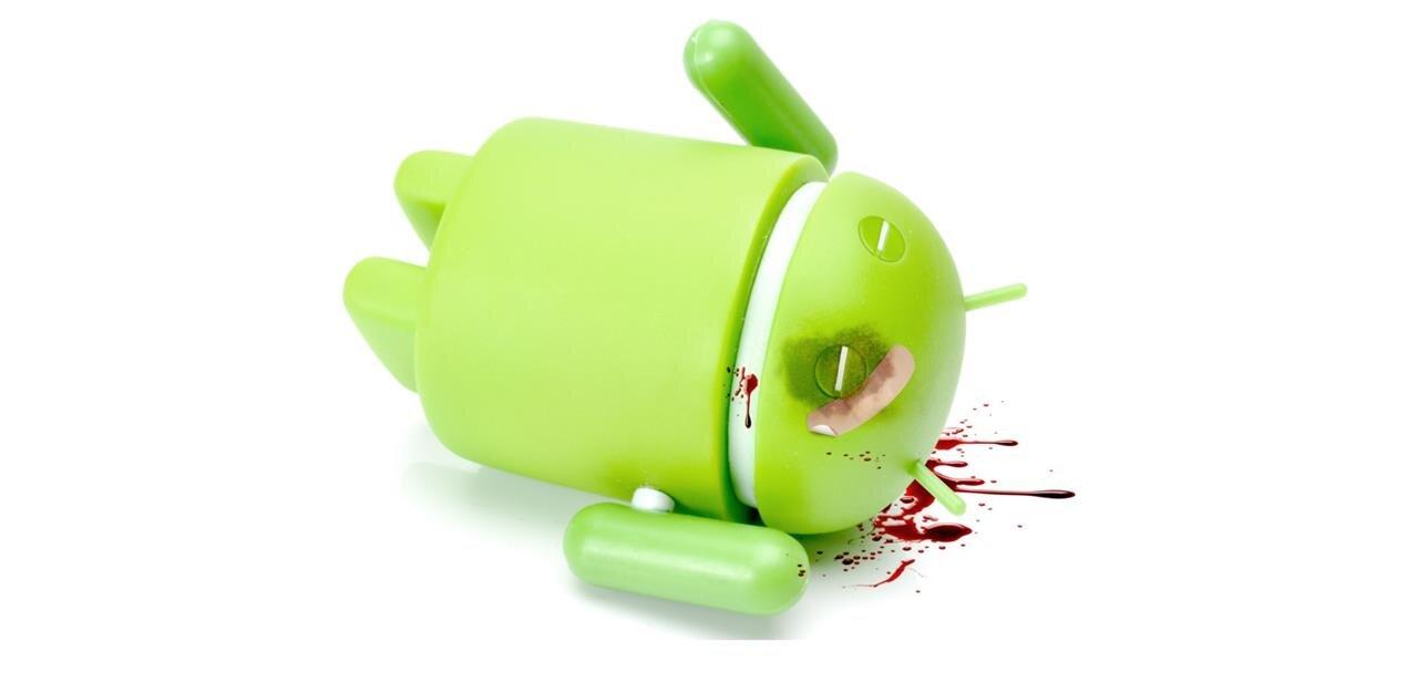 17 000 applications Android pistent les utilisateurs par des moyens poussés