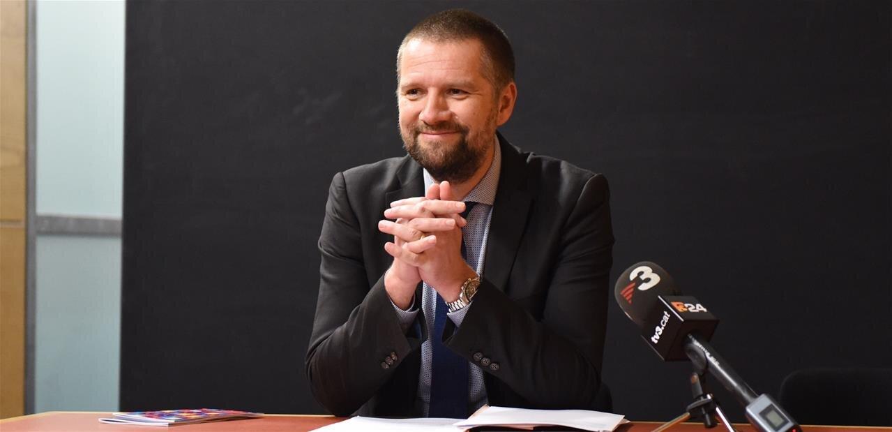 Guillaume Poupard (ANSSI) : « il n'y aura pas un bannissement total », mais « des refus »