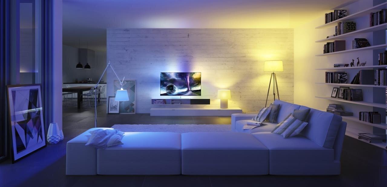 Philips Hue : Sync pour PC et Mac, application mobile 3.0 et lampes d'extérieur