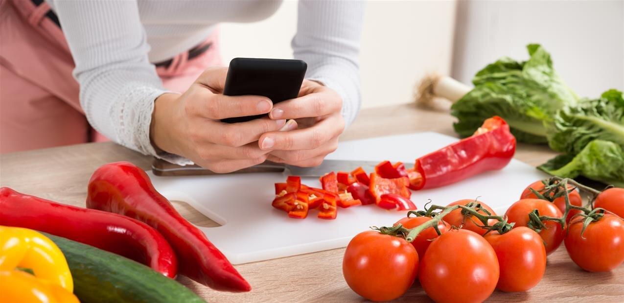 Une députée LR veut protéger les recettes de cuisine avec la propriété intellectuelle