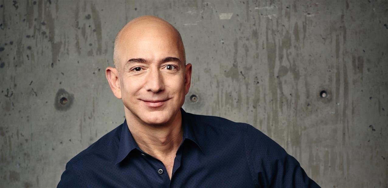 Le smartphone de Jeff Bezos aurait été piraté via WhatsApp