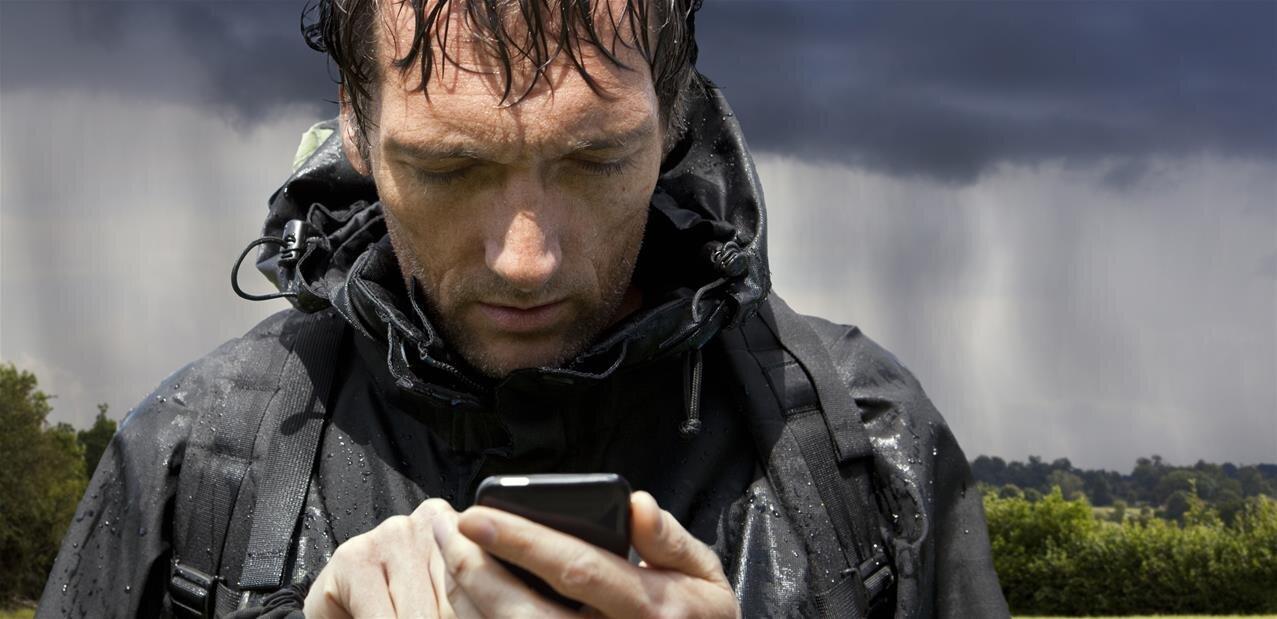 Quand un équipement Wi-Fi défectueux vient brouiller un « radar météo ultra-moderne »