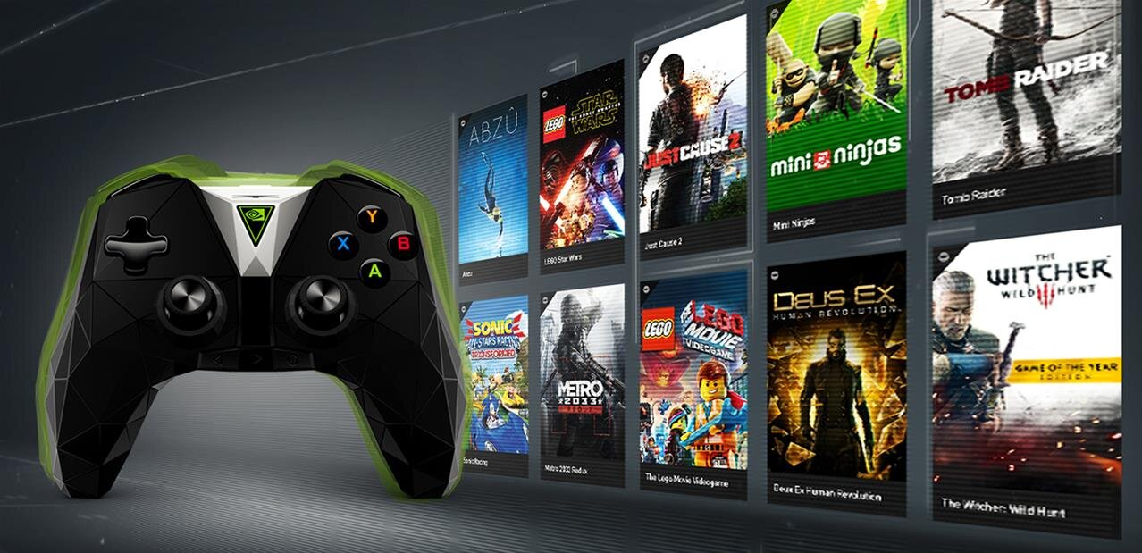 NVIDIA : Google Assistant sur la Shield TV, le « cloud gaming » GeForce Now enfin unifié