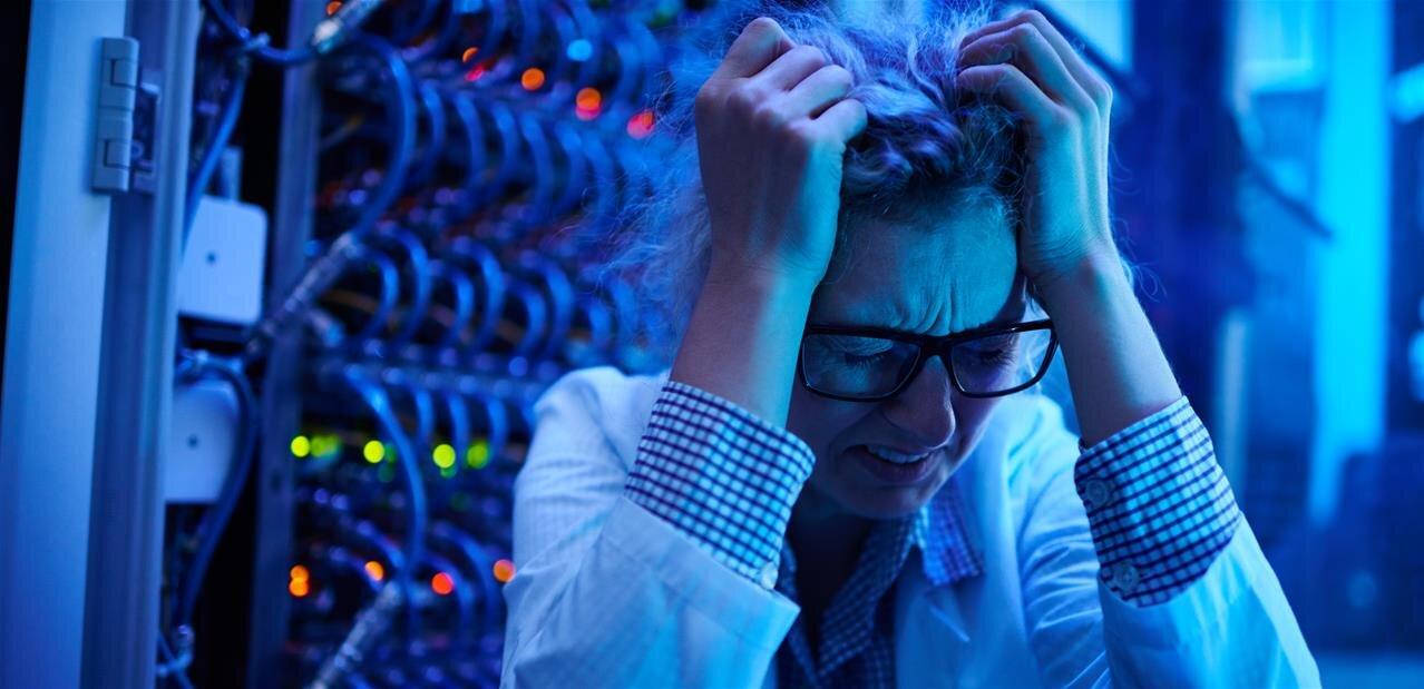 VFemail piraté : l'infrastructure et toutes les données ont été effacées