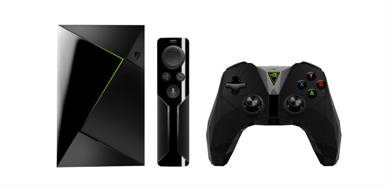 Une Nvidia SHIELD TV à 187,96 euros, via le code KAROTRAPE