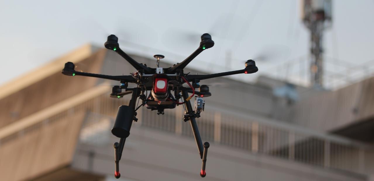 Le tribunal administratif rejette le recours contre l'essaim de drones de la préfecture de police de Paris