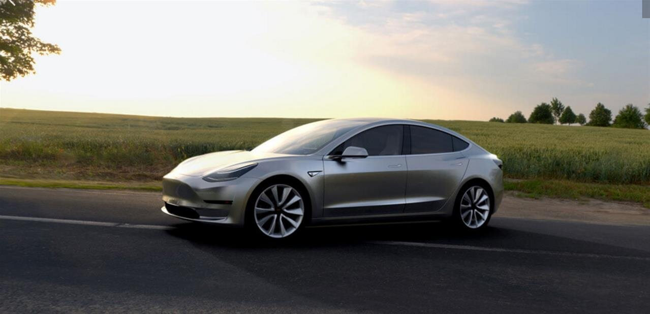 Après une mise à jour, Consumer Reports recommande finalement la Model 3 de Tesla