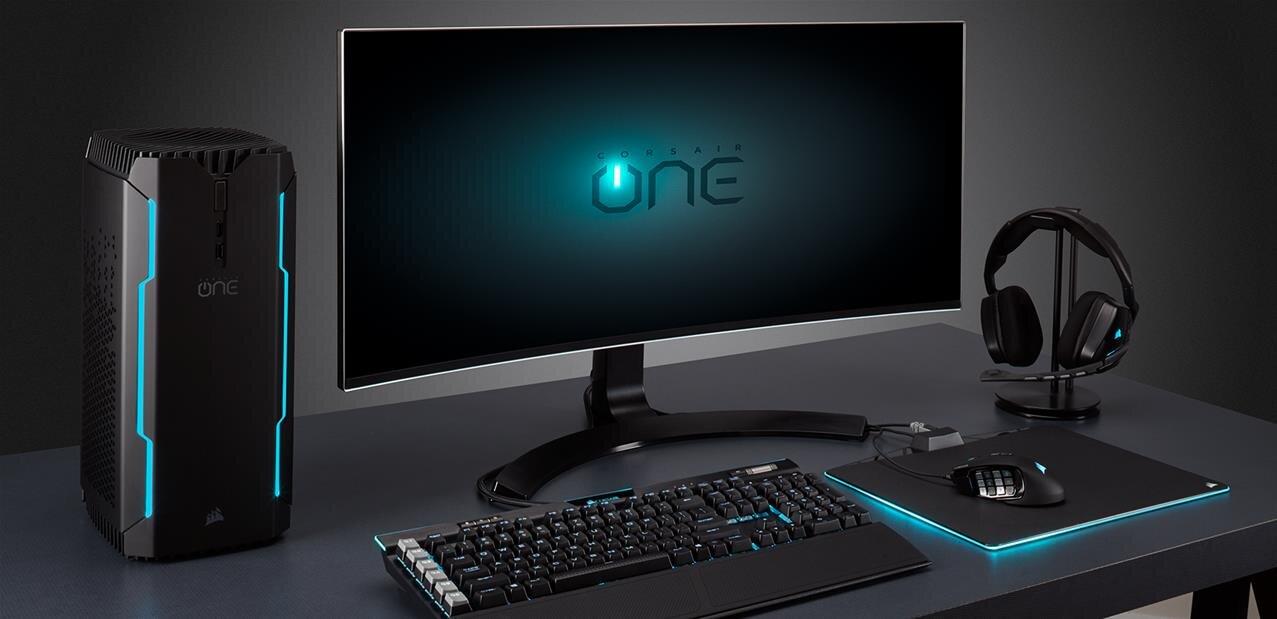 Corsair lance deux nouveaux PC avec Core i7-8700K et GeForce GTX 1080 Ti