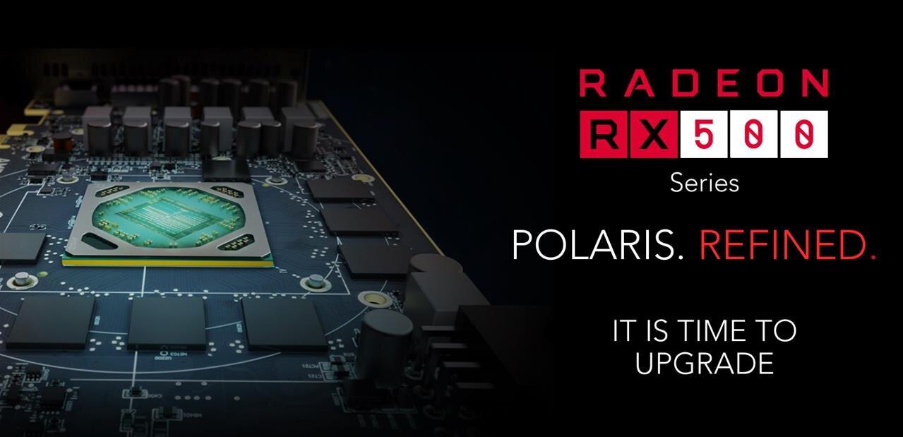 De nouveaux détails sur la prochaine Radeon RX 590