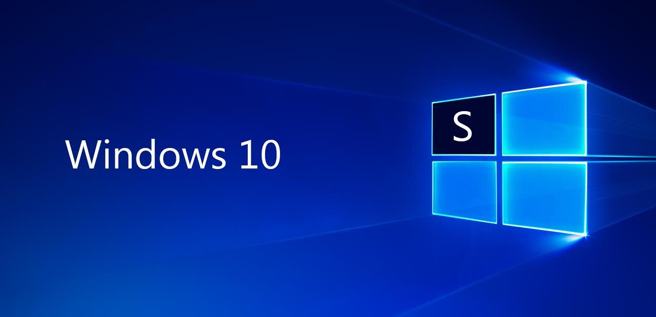 Windows 10 : le Store permet de quitter le mode S