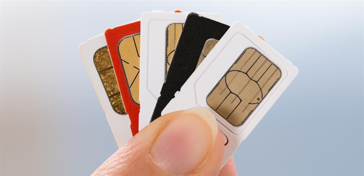 Mobile : baisse du nombre de cartes SIM, plus de 2 millions de portabilités... Iliad aux abois ?