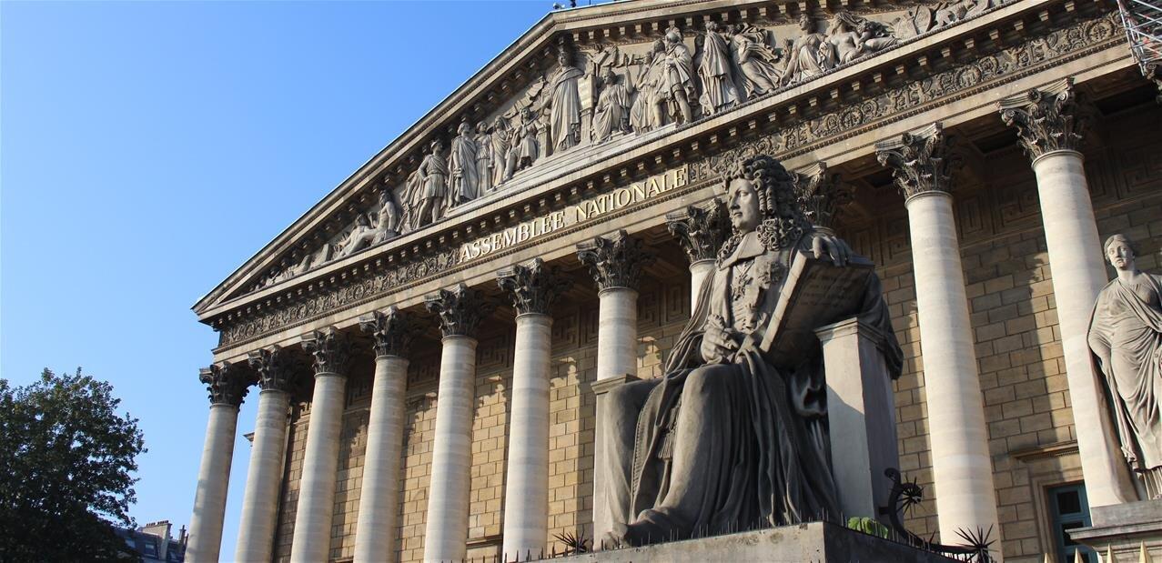 [Interview] Charte des libertés numériques : le « oui, mais » de Benjamin Bayart