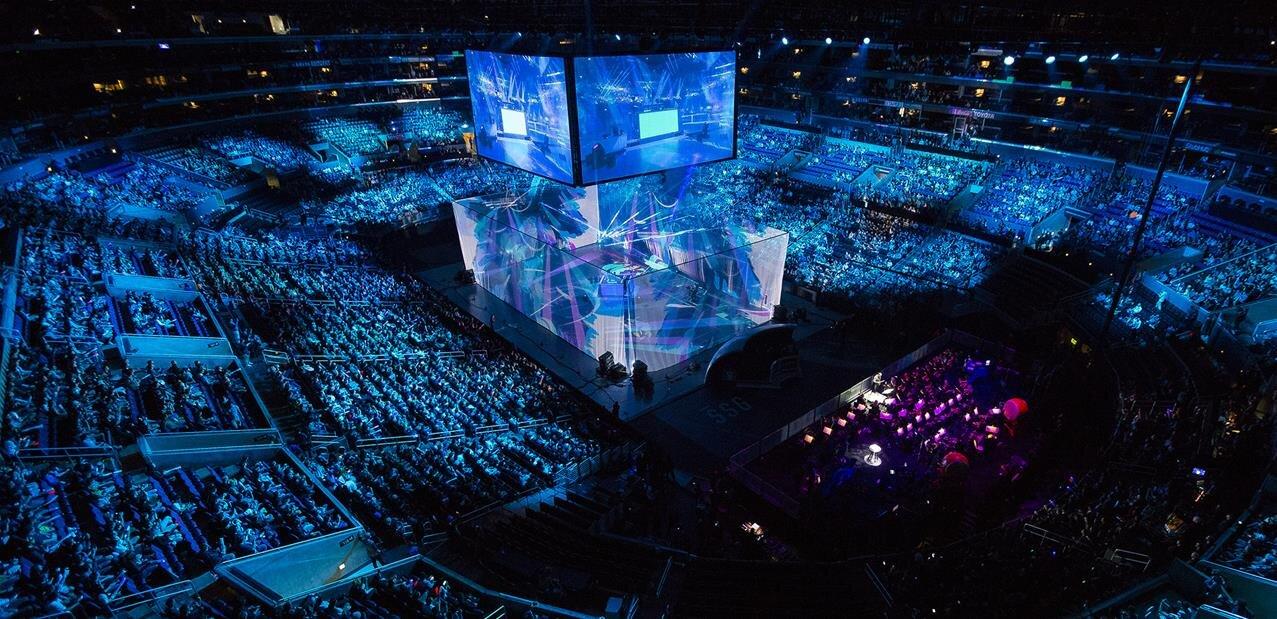 Groupe AB continue de miser sur l'eSport, entre série, documentaire et évènements