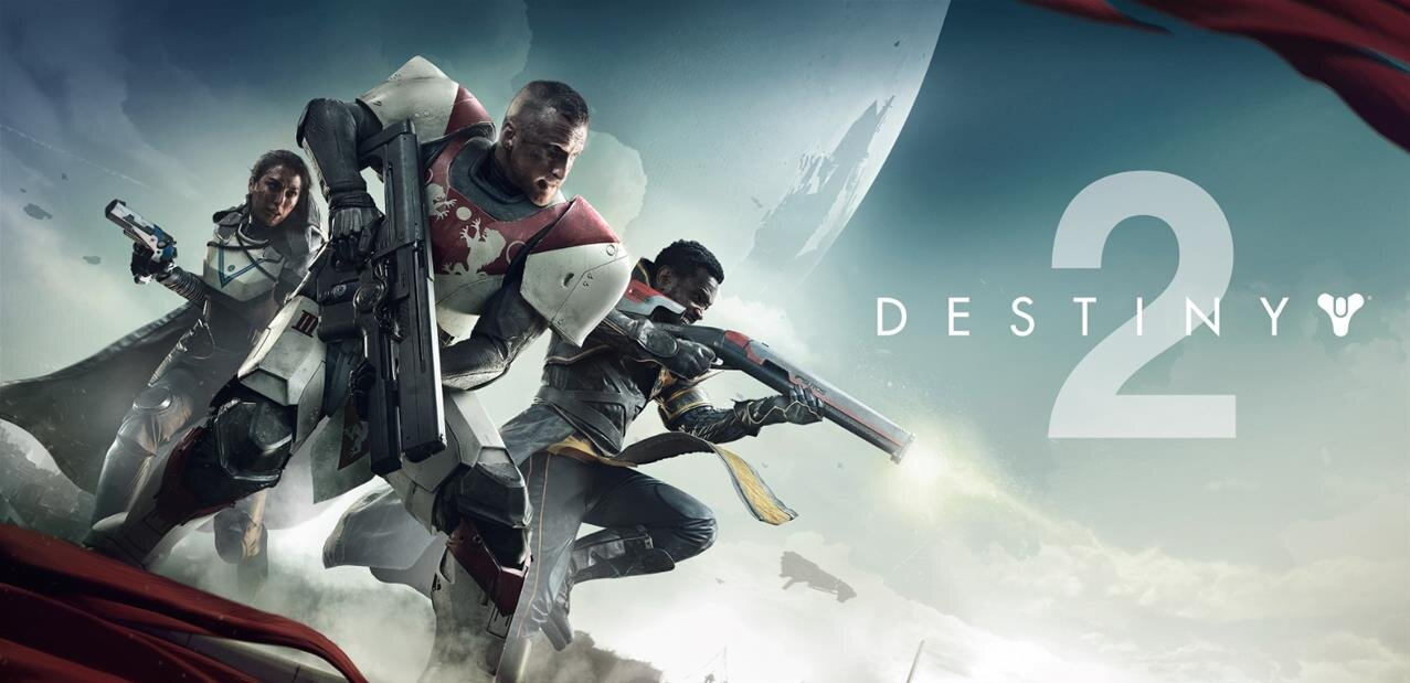 Destiny 2 devient free-to-play, future extension Shadowkeep