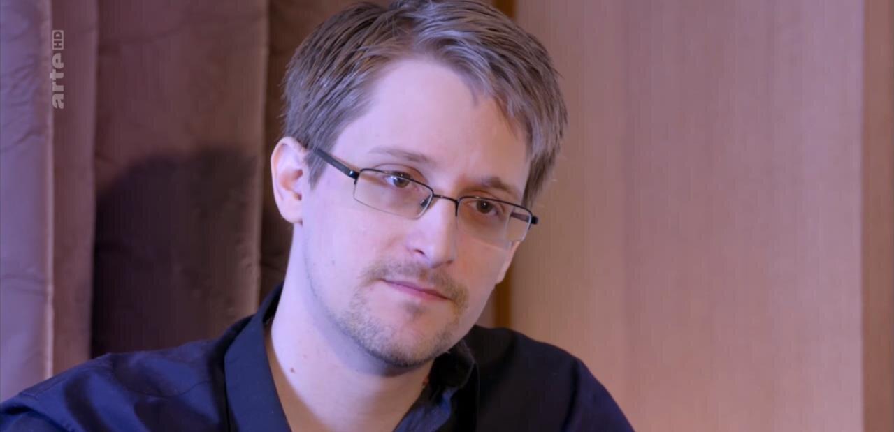 Edward Snowden réitère son vœu d'être accueilli par la France