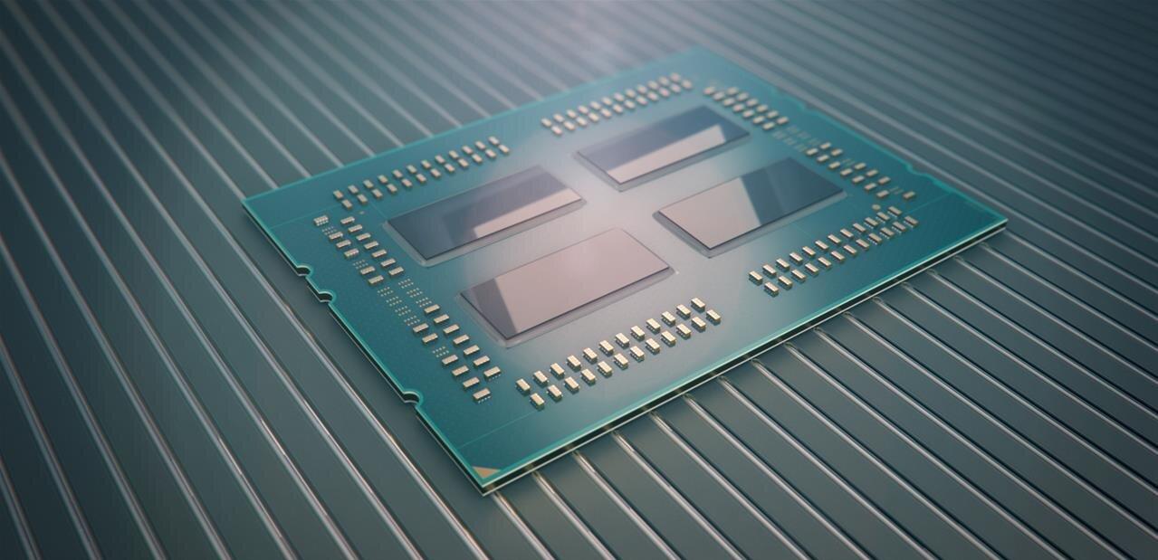 AMD multiplie les partenariats autour de son offre EPYC