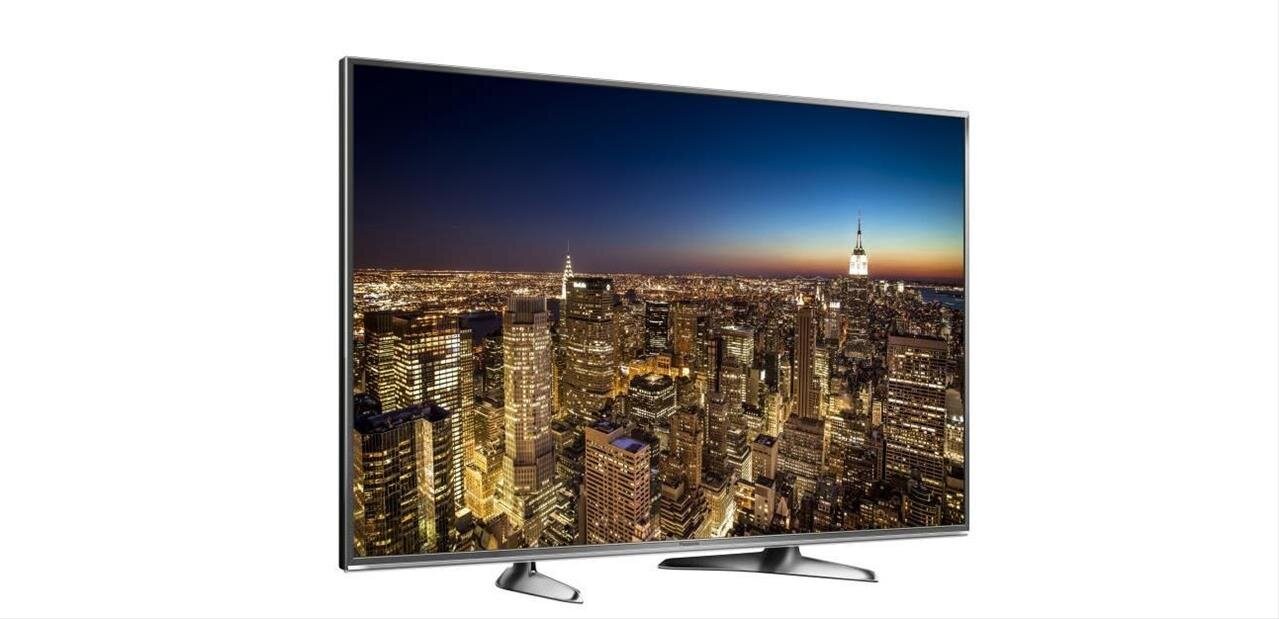 "Smart TV 49"" Panasonic  TX-49DX650E (4KUHD ) à 408,41 €"