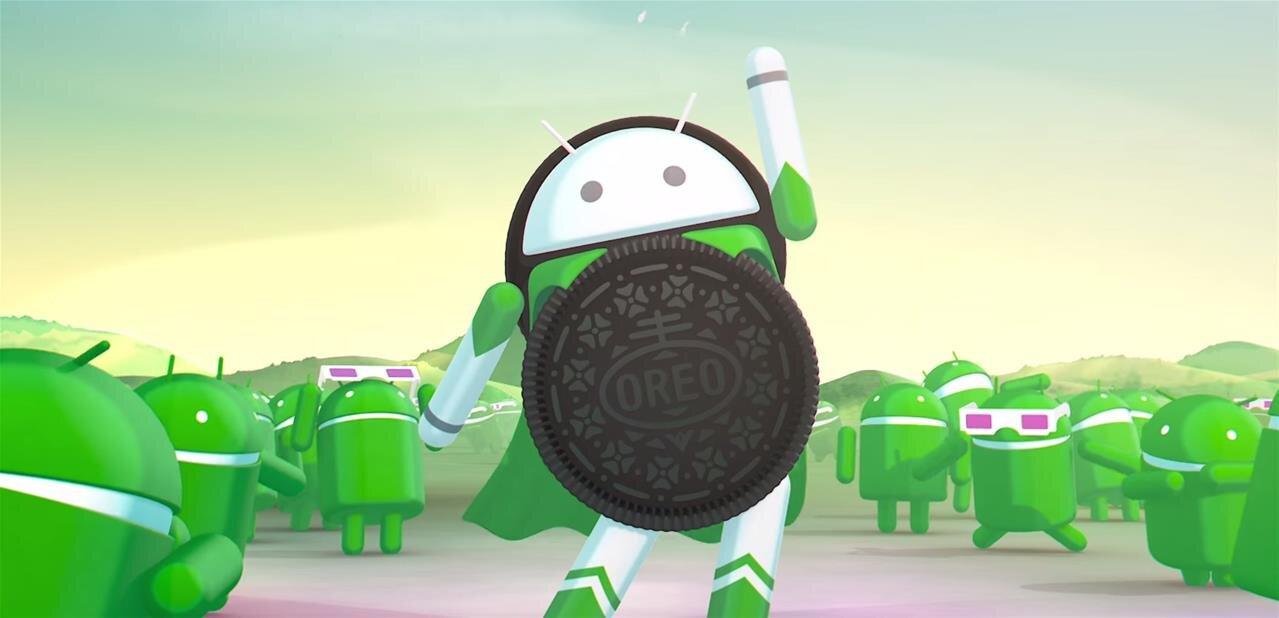 Android 8.1 débarque en version finale et inaugure l'édition Go